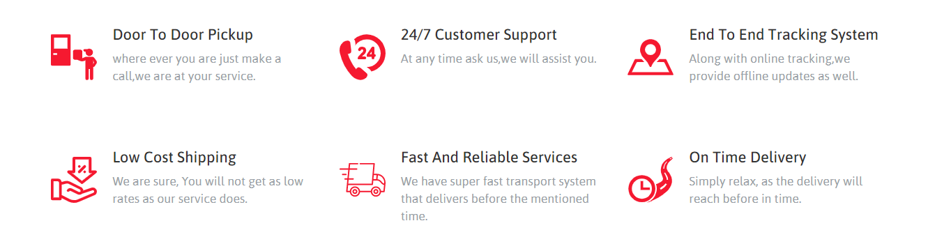 Fast Delivery International Courier Service In Delhi Ncr